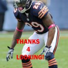 HAROLD JONES-QUARTEY 2015 CHICAGO BEARS FOOTBALL CARD