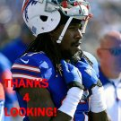 DENARIUS MOORE 2015 BUFFALO BILLS FOOTBALL CARD