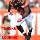 MALCOLM JOHNSON 2015 CLEVELAND BROWNS FOOTBALL CARD