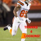 VINCE MAYLE 2015 CLEVELAND BROWNS FOOTBALL CARD