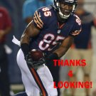 IFY UMODU 2015 CHICAGO BEARS FOOTBALL CARD