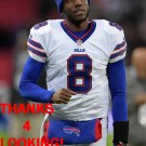 JOSH JOHNSON 2015 BUFFALO BILLS FOOTBALL CARD