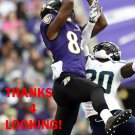 CHRIS MATTHEWS 2015 BALTIMORE RAVENS FOOTBALL CARD