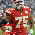 JAH REID 2015 KANSAS CITY CHIEFS FOOTBALL CARD