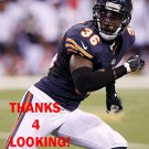 SHERROD MARTIN 2015 CHICAGO BEARS FOOTBALL CARD
