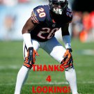TERRANCE MITCHELL 2015 CHICAGO BEARS FOOTBALL CARD