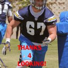 CAMERON BOTTICELLI 2015 SAN DIEGO CHARGERS FOOTBALL CARD