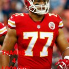 MIKE CATAPANO 2015 KANSAS CITY CHIEFS FOOTBALL CARD