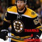 MATT IRWIN 2015-16 BOSTON BRUINS HOCKEY CARD