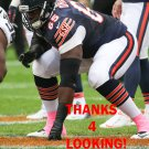 PATRICK OMAMEH 2015 CHICAGO BEARS FOOTBALL CARD