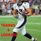 JAKE MURPHY 2015 DENVER BRONCOS FOOTBALL CARD