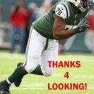 LEGER DOUZABLE 2015 NEW YORK JETS FOOTBALL CARD