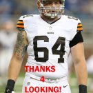 MARTIN WALLACE 2013 CLEVELAND BROWNS FOOTBALL CARD