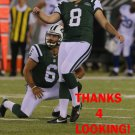 ANDREW FURNEY 2015 NEW YORK JETS FOOTBALL CARD