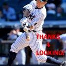 DUSTIN ACKLEY 2016 NEW YORK YANKEES BASEBALL CARD