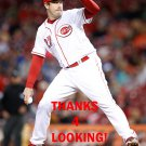 ROSS OHLENDORF 2016 CINCINNATI REDS BASEBALL CARD