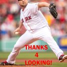 SEAN O'SULLIVAN 2016 BOSTON RED SOX BASEBALL CARD