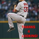 STEVEN WRIGHT 2016 BOSTON RED SOX BASEBALL CARD