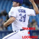 JOE BIAGINI 2016 TORONTO BLUE JAYS BASEBALL CARD