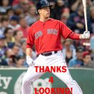 AARON HILL 2016 BOSTON RED SOX BASEBALL CARD