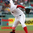 BRAD ZIEGLER 2016 BOSTON RED SOX BASEBALL CARD