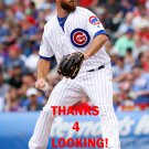 SPENCER PATTON 2016 CHICAGO CUBS BASEBALL CARD