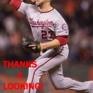 SHAWN KELLEY 2016 WASHINGTON NATIONALS BASEBALL CARD