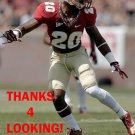 TREY MARSHALL 2016 FLORIDA STATE SEMINOLES FOOTBALL CARD