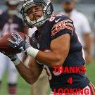 DANIEL BRAVERMAN 2016 CHICAGO BEARS FOOTBALL CARD