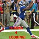 KADRON BOONE 2016 NEW YORK GIANTS FOOTBALL CARD