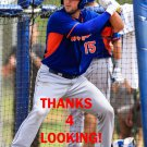 TIM TEBOW 2016 NEW YORK METS BASEBALL CARD