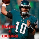 CHASE DANIEL 2016 PHILADELPHIA EAGLES FOOTBALL CARD