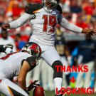 ROBERTO AGUAYO 2016 TAMPA BAY BUCCANEERS FOOTBALL CARD