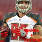 DANNY VITALE 2016 TAMPA BAY BUCCANEERS FOOTBALL CARD