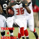 STORM JOHNSON 2016 TAMPA BAY BUCCANEERS FOOTBALL CARD