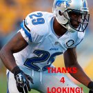 CREZDON BUTLER 2015 DETROIT LIONS FOOTBALL CARD