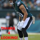 AARON GRYMES 2016 PHILADELPHIA EAGLES FOOTBALL CARD