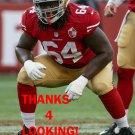 FAHN COOPER 2016 SAN FRANCISCO 49ERS FOOTBALL CARD