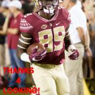 KEITH GAVIN 2016 FLORIDA STATE SEMINOLES FOOTBALL CARD