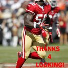 TAVARES GOODEN 2012 SAN FRANCISCO 49ERS FOOTBALL CARD