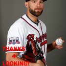PACO RODRIGUEZ 2016 ATLANTA BRAVES BASEBALL CARD