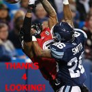 EDDIE POOLE 2014 OTTAWA REDBLACKS  CFL FOOTBALL CARD