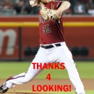 MATT KOCH 2016 ARIZONA DIAMONDBACKS BASEBALL CARD