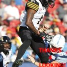 WILL HILL 2017 HAMILTON TIGER-CATS  CFL FOOTBALL CARD