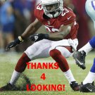 SOJOURN SHELTON 2017 ARIZONA CARDINALS FOOTBALL CARD