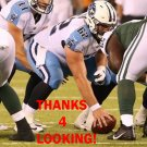 COREY LEVIN 2017 TENNESSEE TITANS FOOTBALL CARD
