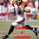 JEFF DRISKEL 2017 CINCINNATI BENGALS FOOTBALL CARD