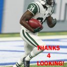 JEREMY CLARK 2017 NEW YORK JETS FOOTBALL CARD