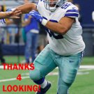 BRIAN PRICE 2017 DALLAS COWBOYS FOOTBALL CARD