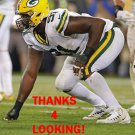 QUINTON DIAL 2017 GREEN BAY PACKERS FOOTBALL CARD